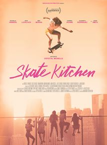 Skate Kitchen streaming