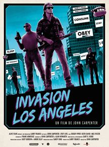 Invasion Los Angeles streaming