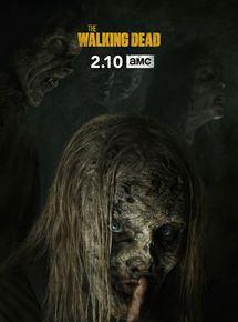 Bande-annonce The Walking Dead - Saison 9