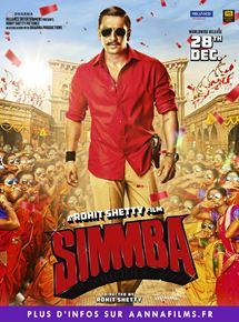 Simmba streaming