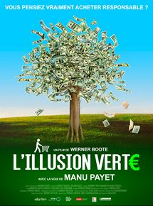 L'Illusion verte streaming