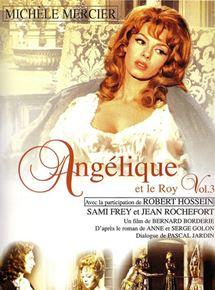 Angélique et le roy streaming