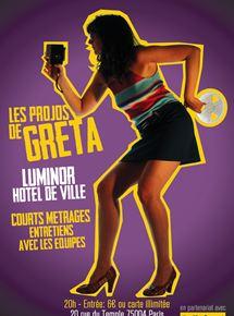 Les Projos de Greta : l'antre de l'emprise