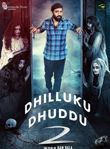 Dhilluku Dhuddu 2 streaming
