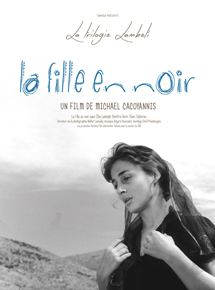 La fille en noir streaming