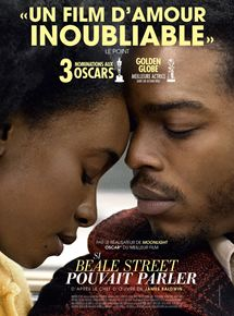 Si Beale Street pouvait parler streaming