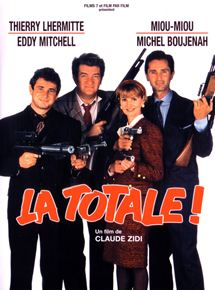 La Totale! streaming