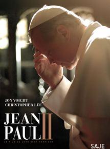 Jean Paul II streaming