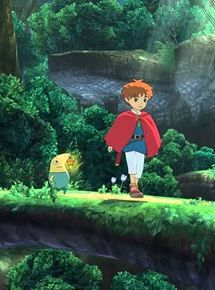 Ni No Kuni streaming