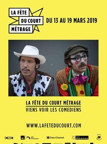 La Fête du court métrage : Viens voir les comédiens
