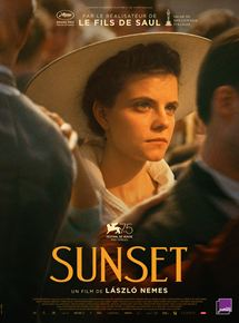 Sunset streaming gratuit