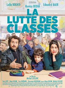La Lutte des classes streaming