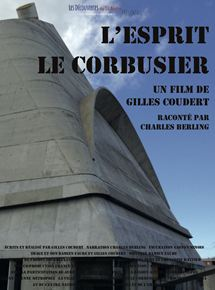 voir L'Esprit Le Corbusier streaming