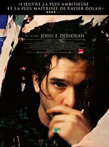 Bande-annonce Ma vie avec John F. Donovan