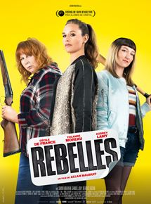 Rebelles streaming