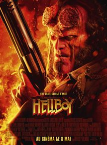 Film Hellboy Streaming Complet - ...