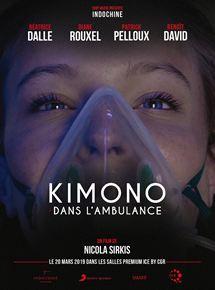 Bande-annonce Indochine - Kimono dans l'ambulance