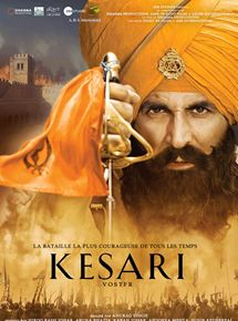 Kesari streaming