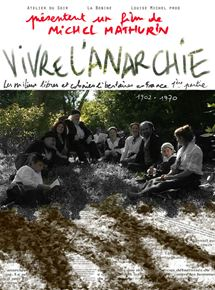 Vivre L'Anarchie streaming