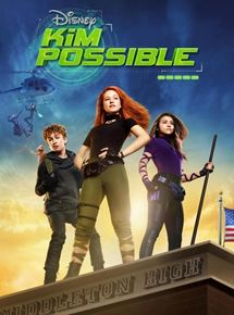Kim Possible streaming