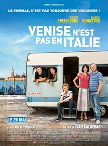 Bande-annonce Venise n'est pas en Italie