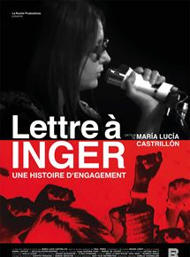 Lettre a Inger streaming