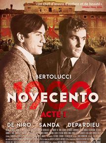 Novecento (1900) – Acte I streaming