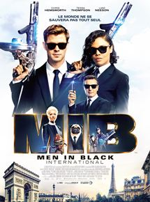 Bande-annonce Men In Black: International