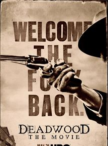 voir Deadwood : le film streaming