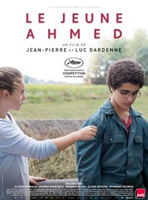 Le Jeune Ahmed en streaming
