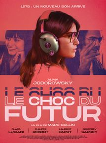 Le Choc du futur streaming