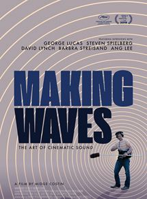 Making Waves: The Art of Cinematic Sound streaming