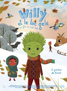 Willy et le lac gelé streaming