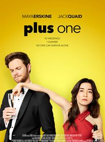 Plus One streaming