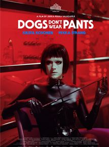 Dogs Don't Wear Pants streaming