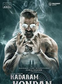 Kadaram Kondan streaming