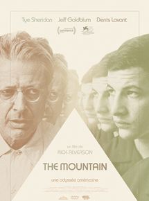 The Mountain : une odyssée américaine en streaming
