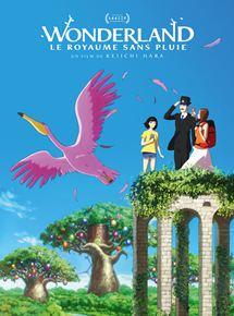 Gagner une place de cinéma pour Wonderland le royaume sans pluie