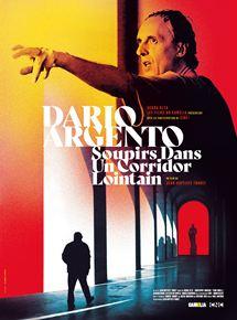 Dario Argento : soupirs dans un corridor lointain streaming gratuit