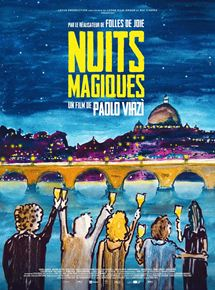 Nuits magiques streaming