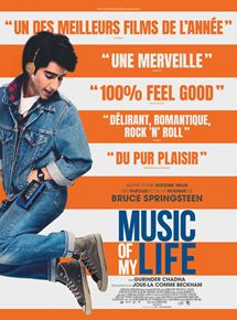 voir Music of my life streaming