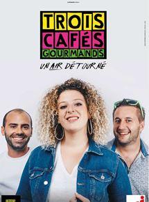 Trois Cafés Gourmands au cinéma