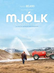 MJÓLK, La guerre du lait streaming