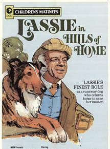 Le Maître de Lassie
