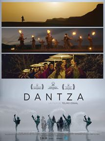 Dantza streaming gratuit