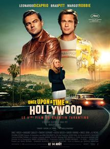 Bande-annonce Once Upon a Time… in Hollywood