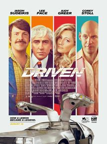 Bande-annonce Driven