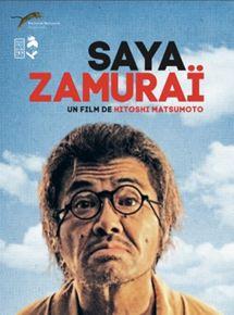 Saya Zamurai streaming