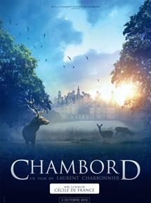 Chambord streaming