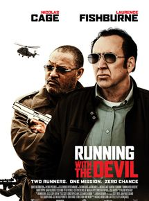 Running With The Devil streaming